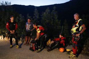 Nelaimė Korsikos kanjone: žuvo penki žmonės, tarp jų – septynmetė