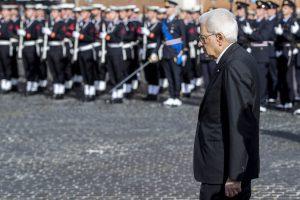 Italijos laukia laikinoji vyriausybė, jei žlugs paskutinės minutės derybos