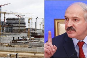 A. Lukašenka prakalbo apie santykius su Lietuva: ragina naudotis Astravo AE