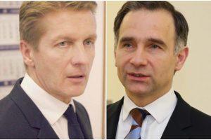 R. Masiulis: padėtis dėl Klaipėdos uosto vadovo – labai komplikuota