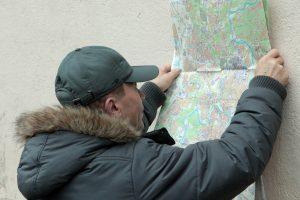 Užsienio turistų skaičiai auga: Lietuva labiausiai viliojo vokiečius