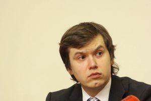 """Lietuvos bankas padės tirti galimus """"Swedbank"""" pinigų plovimo atvejus"""