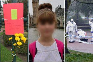 Anglijoje nužudyta ir išžaginta 14-metė lietuvė: santykiaujama buvo ir po mirties