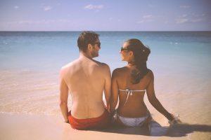 Penki moksliškai patvirtinti būdai, kaip vyrams būti patrauklesniems moterims