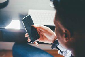 Ar jau pasitikrinote, ar galėsite naudotis savo mobiliojo ryšio įrenginiais?