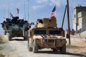 JAV vadovaujama koalicija: prasidėjo karių pasitraukimas iš Sirijos