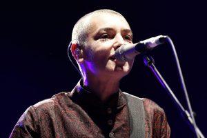Dėl pašlijusios sveikatos dainininkei S. O'Connor teko atšaukti koncertus