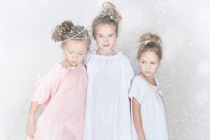 Paryžiaus mados pasaulis šiltai sutiko Lietuvos vaikiškos mados kūrėjus