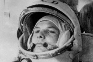 Sukanka 55 metai nuo pirmojo žmogaus pakilimo į kosmosą