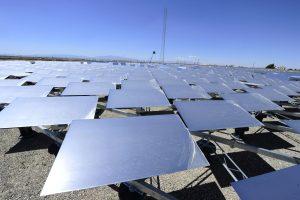 Dubajaus užmojai: galingiausia saulės jėgainė planetoje