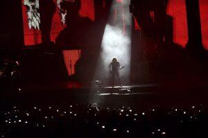 """Metallica"" įtraukta į jubiliejinę Guinnesso rekordų knygą"
