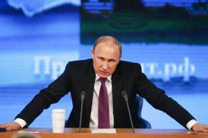 Dėl išdavyste kaltinamos daugiavaikės motinos – tūkstantinė peticija V. Putinui