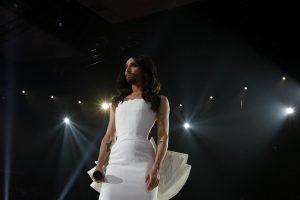 """Vienoje prasideda 60-tasis """"Eurovizijos"""" konkursas"""