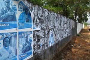 PSO patvirtina antrą Ebolos atvejį Siera Leonėje