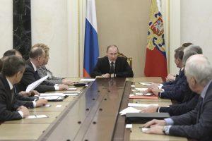 Rusijos mėginimai pažaboti Turkiją dėl jos veiksmų Sirijoje žlunga