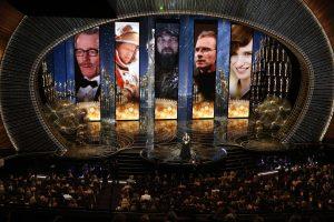 """""""Oskarų"""" populiarumas JAV – mažiausias per aštuonerius metus"""