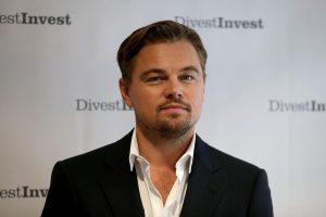 Svajonių jaunikis L. DiCaprio liko vėl vienišas