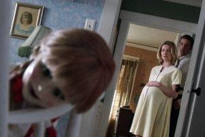 """Siaubo filmas """"Anabelė"""" įkvėpė sukurti kolekcionieriams skirtus žaislus"""