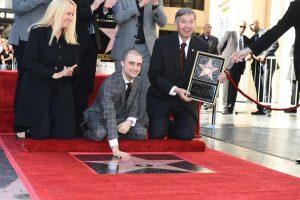Harį Poterį vaidinęs D. Radcliffe'as pagerbtas žvaigžde Holivudo Šlovės alėjoje
