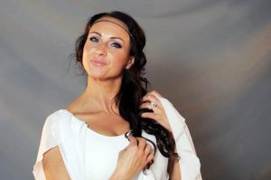 Dainininkė A. Pilypaitė: batus geriausia rinktis kartu su vaikais