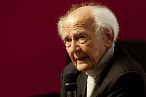 Sociologas Z. Baumanas: socialiniai tinklai yra spąstai