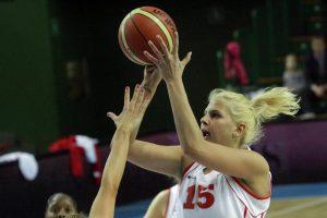 Dviejų lietuvaičių klubas Ispanijos moterų krepšinio lygoje šventė pergalę