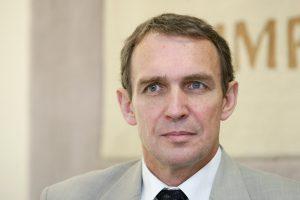 Filosofas A. Juozaitis apsisprendė siekti prezidento posto