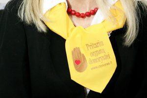 Paneigė lietuvius gąsdinančius mitus apie organų donorystę