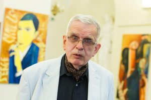 Lietuvos Helsinkio grupei – 40 metų