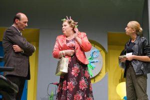 """""""Domino"""" teatras skelbia vasaros sezono atidarymą"""