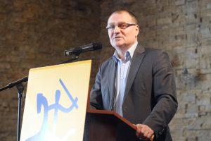 A. Čaplikas vėl sieks tapti parlamentaru