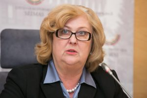 Rusijos televizijos kanalas paskleidė melagingą žinią apie R. Šalaševičiūtę