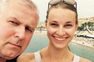 L. Anušauskienė: iš santuokos su Arvydu nei pralobau, nei karjerą padariau