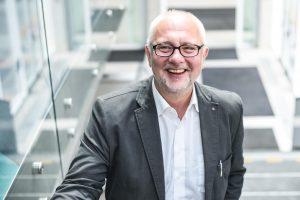 Profesorius D. Pavalkis: Kaunas pradėjo judėti