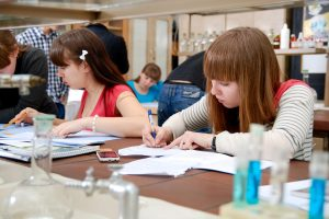 Maištas dėl trumpesnių mokinių atostogų