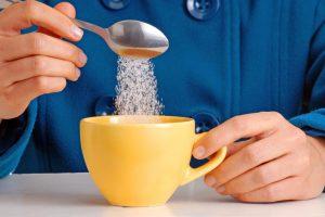 Dietologė: cukrus – kaip bomba, sukelianti įvairias ligas