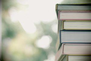 Paskelbtas geriausių verstinių knygų penketukas