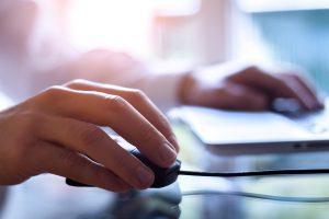 6 klaidos, kurių verčiau nedaryti savo internetinėje svetainėje