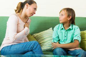 Stebinančios išvados apie vaikų charakterius ir jų ateitį