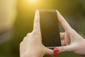 Telefono ekrano spalvinė temperatūra: ką apie ją žinote?
