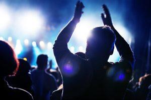 Garsiam naktiniam klubui – apribojimai