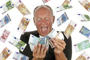 Laimingas bilietas, pirktas Biržuose, atnešė beveik 400 tūkst. eurų