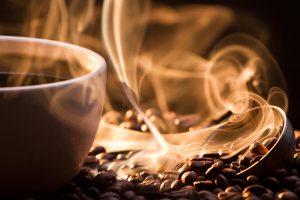Kiek espreso kavos galima išgerti per dieną?