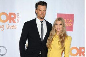 Dainininkė Fergie ir J. Duhamel lankosi šeimos terapijos seansuose