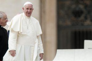 Nemokamas bilietas pamatyti popiežių JAV kainuoja šimtus dolerių