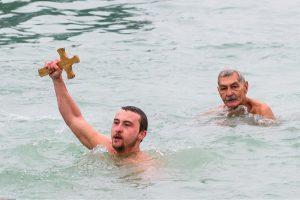 Ortodoksai krikščionys švenčia Kūčias