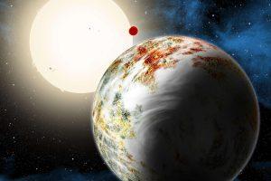 Astronomai atrado dar tolimesnį žinomą objektą Saulės sistemoje
