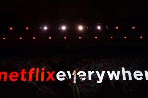 """""""Netflix"""" atkeliauja į Lietuvą"""