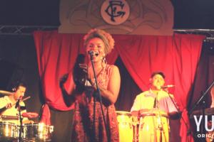 Charizmatiškieji svečiai iš Barselonos užburs Afro ritmais