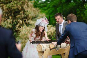 Vestuvės Vokietijoje: tuoktis tik bažnyčioje nelegalu